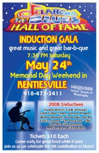 INduction POSTER 2008