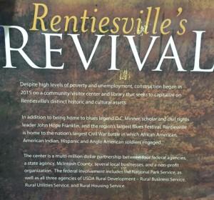 Rentiesville Revival