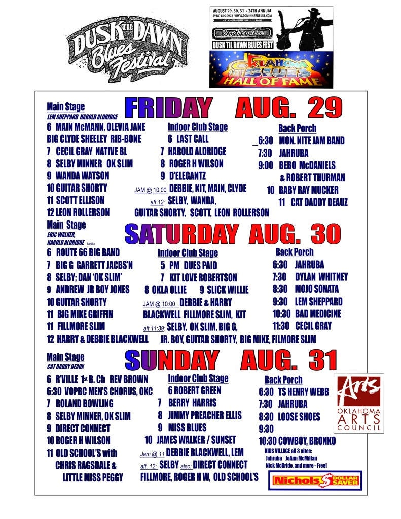 Schedule DD4 aug 17