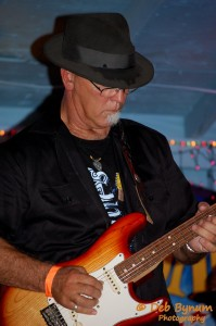 Steve Shrum plays with Selby Minner and Blues on the Move