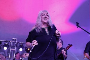 Patti Taylor pink
