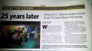 Tulsa World Story