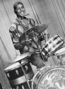 Earnest Carr Jr. Harmonica Slim