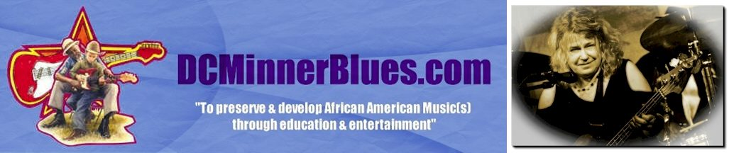 OK Blues Hall of Fame events and music
